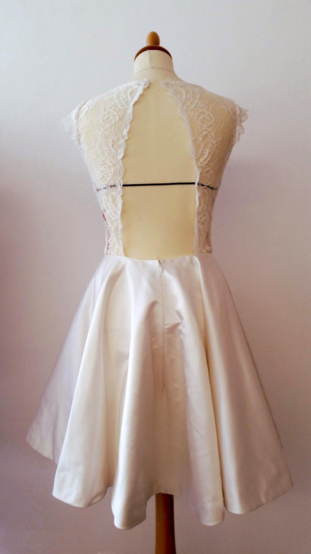 Creatrice robe de mariee versailles